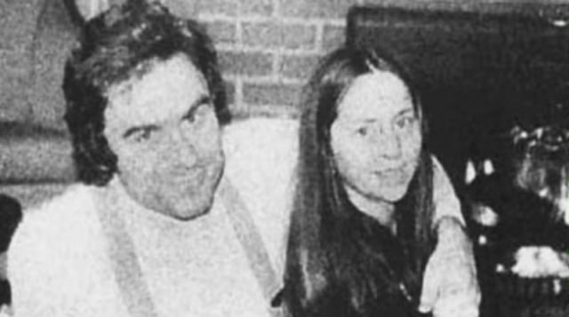 Kisah Ted Bundy