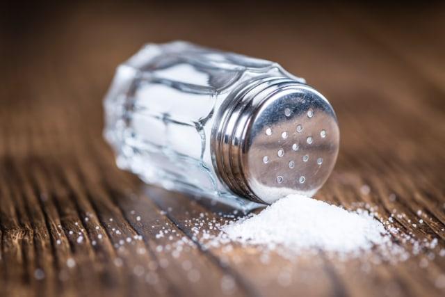 Kenapa Bayi Tidak Boleh Makan Garam?  (665730)