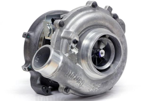 Garrett Motion, Perusahaan Komponen Turbo Mobil yang Bangkrut Dihantam Corona (300908)