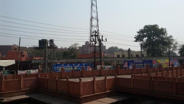 Kisah Agra Jama Masjid di India, Hadiah Ayah Untuk Putri Kesayangan (91134)