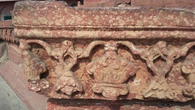 Kisah Agra Jama Masjid di India, Hadiah Ayah Untuk Putri Kesayangan (91135)