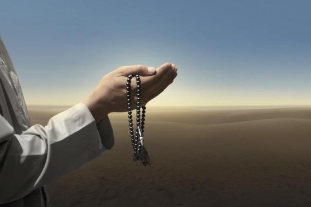 Doa Ramadhan Hari Ke-27 untuk Mengharap Kemuliaan Lailatul Qadar (157392)