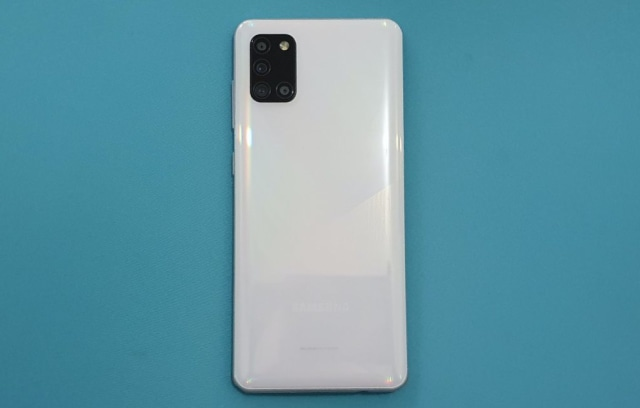 Review Samsung Galaxy A31: Kamera Banyak, Bagaimana Kualitasnya? (73629)