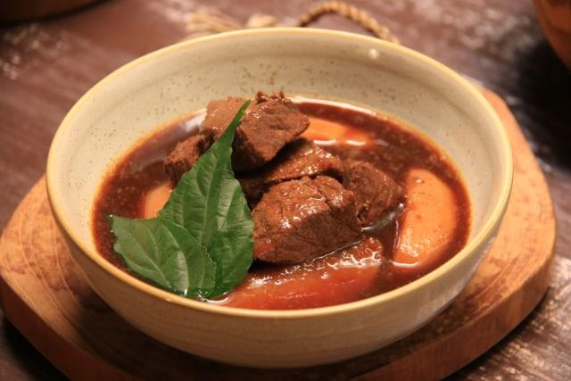 Kuliner Lebaran: Cara Membuat Semur Daging Sapi Enak dan Empuk (28716)