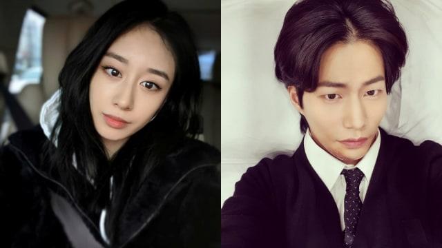 Song Jae Rim dan Ji Yeon T-ARA Dikabarkan Berpacaran (737305)