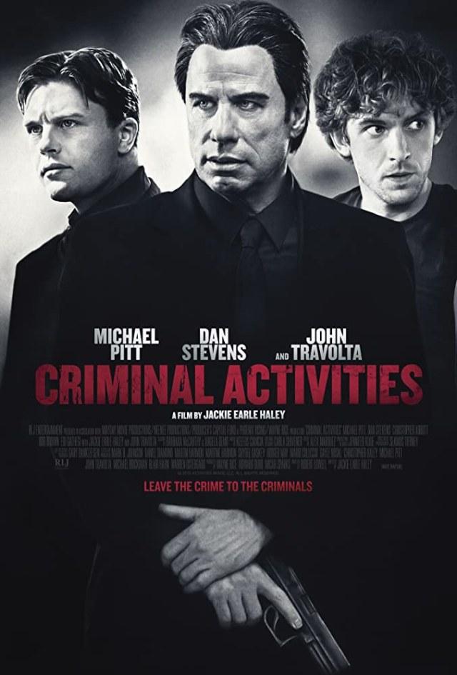 Sinopsis Film Criminal Activities, Tayang Malam Ini di Bioskop Trans TV (736676)