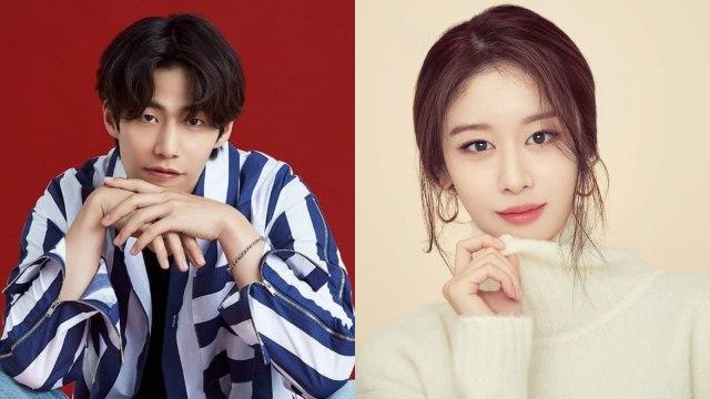 Agensi Bantah Song Jae Rim dan Ji Yeon T-ARA Berpacaran (171485)