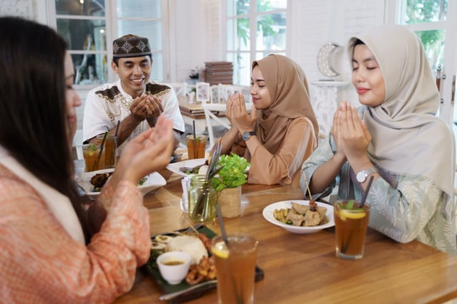 5 Tips Rencanakan Sahur dan Buka Menyenangkan Bersama Keluarga (282485)