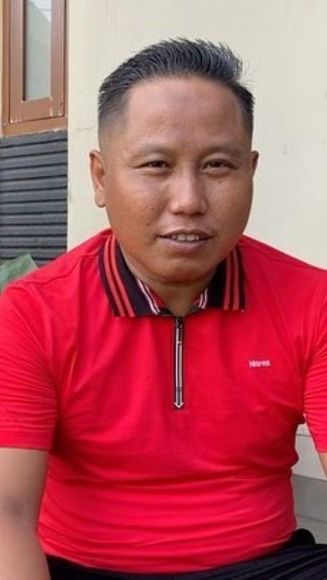 Sering Terima Keluhan Warga, Narji Tak Berniat Jadi Wali Kota (77766)