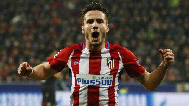 Rumor Transfer: Man United Selangkah Lagi Dapatkan Saul Niguez (11038)