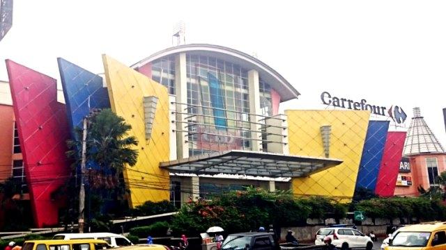 CBD Ciledug Tangerang