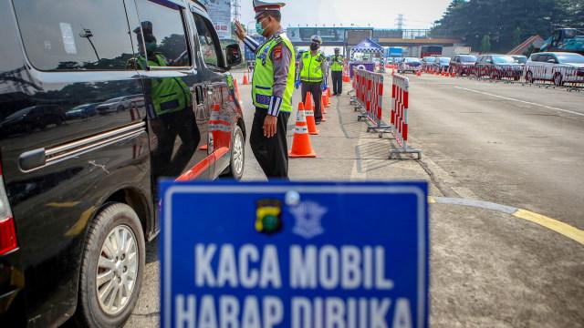 Bertambah, Ini Gerbang Tol di Pulau Jawa yang Ditutup Saat PPKM Darurat (659891)