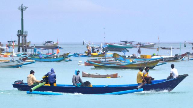 Apa Benar Anak Muda Enggan Jadi Nelayan? (46767)
