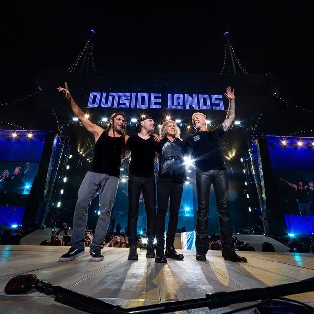 Metallica Rilis Boxset Terbatas untuk 100 Fans Setia (314347)