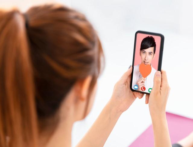 Riset: Pengguna Aplikasi Kencan Online Sama-sama Punya Sifat Buruk Ini (97733)