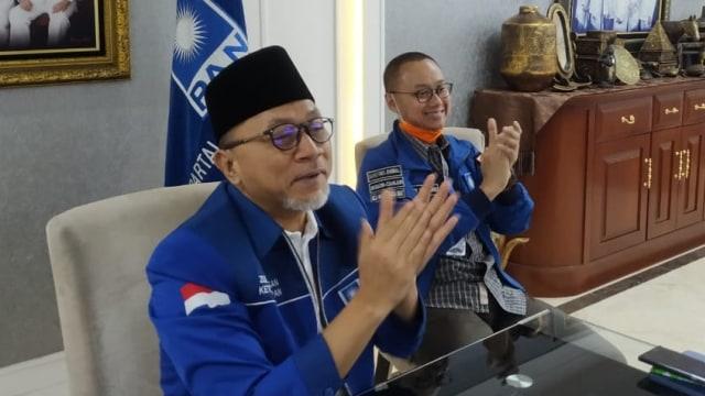 Canda Zulhas: Pak Terawan Menteri Kesayangan Jokowi, Tak Mungkin Direshuffle  (68034)
