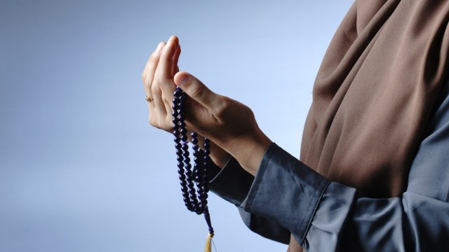 Doa Ramadhan Hari Ke-28: Meminta Kemudahan Menjalani Amalan Sunah (443924)