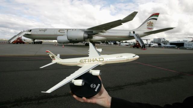 Etihad Jual Tiket Pesawat Termahal di Dunia Seharga Rp 1 M, Ini Keistimewaannya (521)