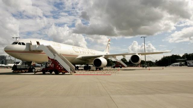 Keren! Ini 9 Maskapai Penerbangan yang Jarang Alami Kecelakaan (122388)