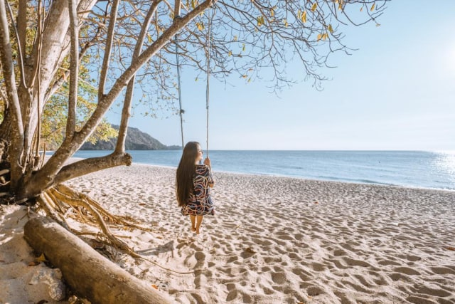 Strategi Wishnutama Terapkan New Normal di Destinasi Wisata di Indonesia  (137529)