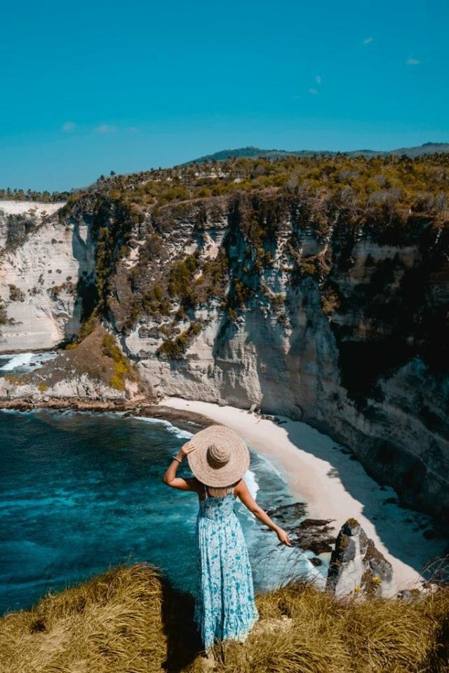 Sandiaga Uno Harap Pembukaan TCA Bali-Batam-Bintan Bisa Segera Dilakukan (758182)
