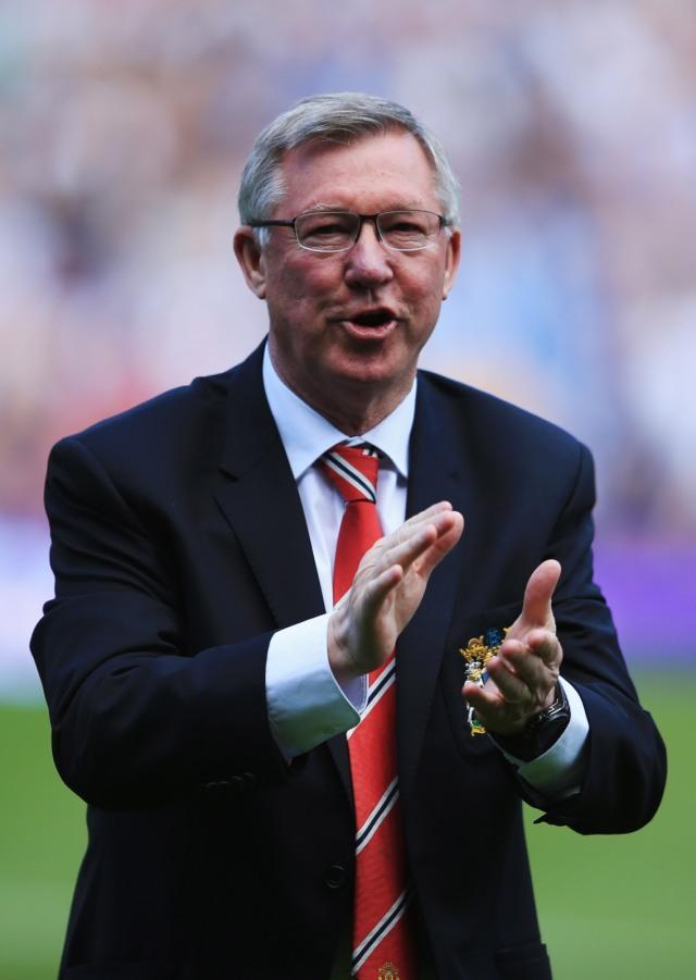 Eks Pemain Beberkan Bobroknya MU Usai Ditinggal Sir Alex Ferguson (50066)