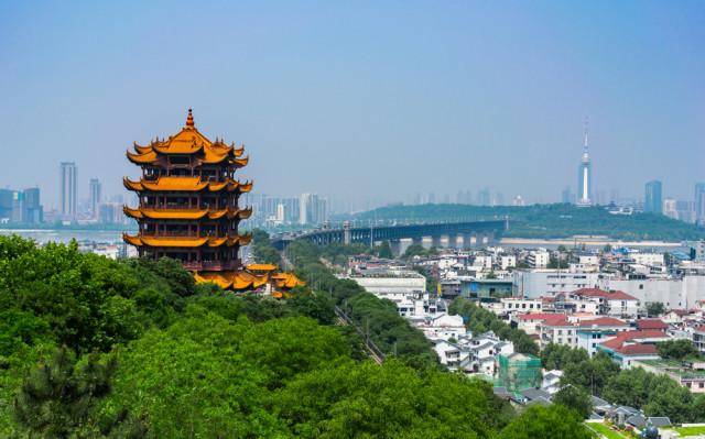 Setahun Lalu Jadi Awal Mula Corona, Kini Wuhan 'Merdeka' dan Undang Wisatawan (11623)