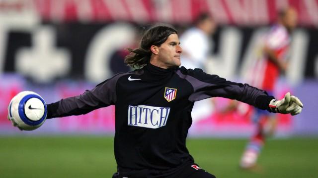 Kokoh! 4 Kiper Tangguh Atletico Madrid dalam 20 Tahun Terakhir (212341)