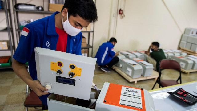 dr Ike Sri Redjeki, Kreator Ventilator Indonesia, Meninggal karena COVID-19 (8269)