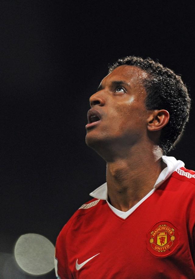 Luis Nani: Saya Kira Rekan-Rekan di Manchester United Membenci Saya (15065)