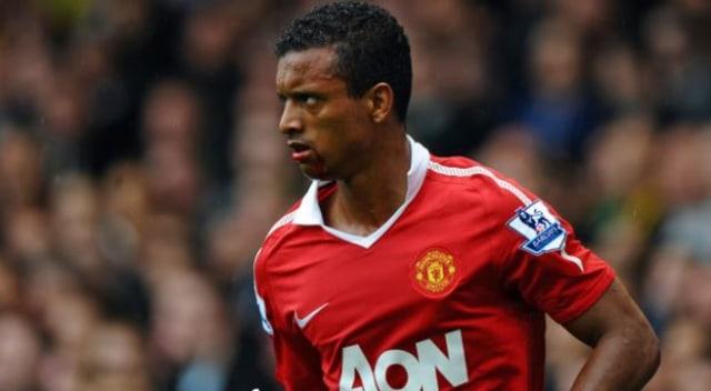 Luis Nani: Saya Kira Rekan-Rekan di Manchester United Membenci Saya (15066)