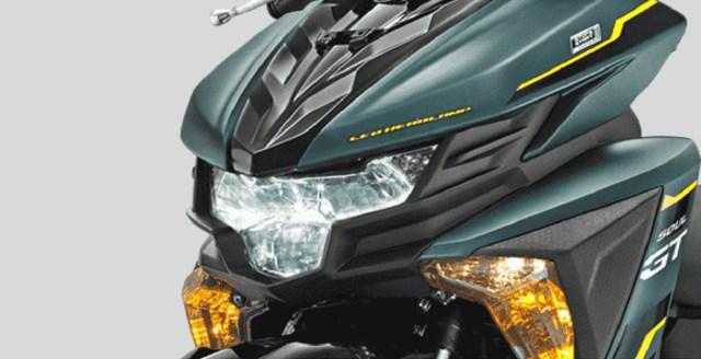Harga Spesial, Yamaha Soul GT Dilego Rp 5 Juta di Bursa Motor Bekas (8041)