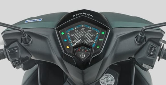 Harga Spesial, Yamaha Soul GT Dilego Rp 5 Juta di Bursa Motor Bekas (8040)
