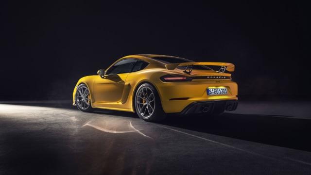 Tak Terpengaruh Corona, Setengah Lusin Mobil Baru Porsche Siap Gempur Tanah Air (69779)