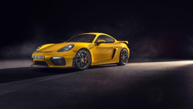 Tak Terpengaruh Corona, Setengah Lusin Mobil Baru Porsche Siap Gempur Tanah Air (69778)
