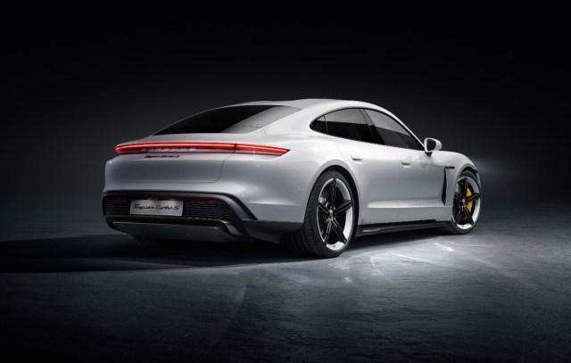 Tak Terpengaruh Corona, Setengah Lusin Mobil Baru Porsche Siap Gempur Tanah Air (69787)