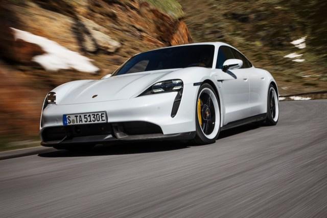 Tak Terpengaruh Corona, Setengah Lusin Mobil Baru Porsche Siap Gempur Tanah Air (69785)