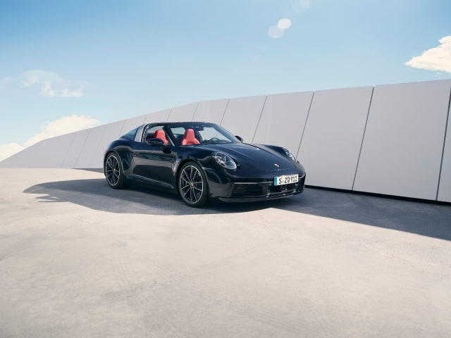 Tak Terpengaruh Corona, Setengah Lusin Mobil Baru Porsche Siap Gempur Tanah Air (14813)