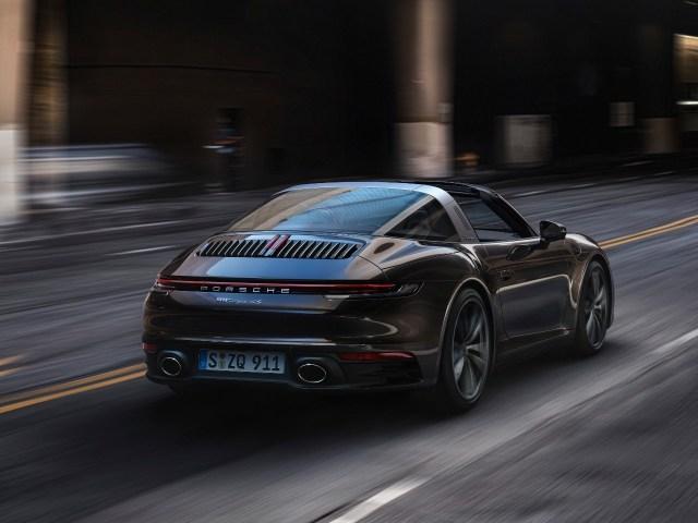 Tak Terpengaruh Corona, Setengah Lusin Mobil Baru Porsche Siap Gempur Tanah Air (69781)