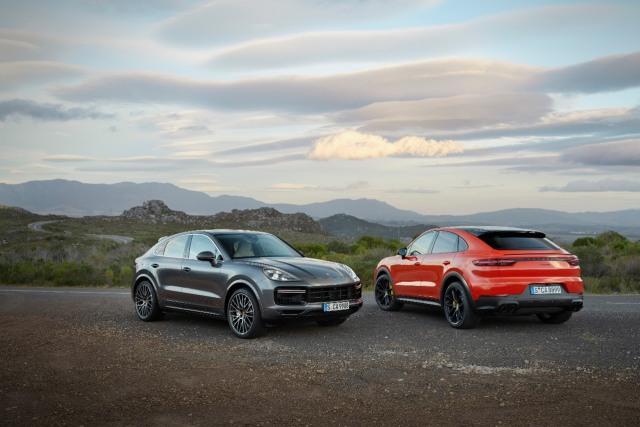 Tak Terpengaruh Corona, Setengah Lusin Mobil Baru Porsche Siap Gempur Tanah Air (69773)