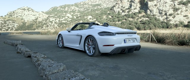 Tak Terpengaruh Corona, Setengah Lusin Mobil Baru Porsche Siap Gempur Tanah Air (69777)