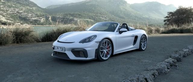 Tak Terpengaruh Corona, Setengah Lusin Mobil Baru Porsche Siap Gempur Tanah Air (69776)