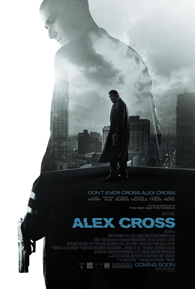 Sinopsis Film Alex Cross, Tayang Malam Ini di Bioskop Trans TV (732709)