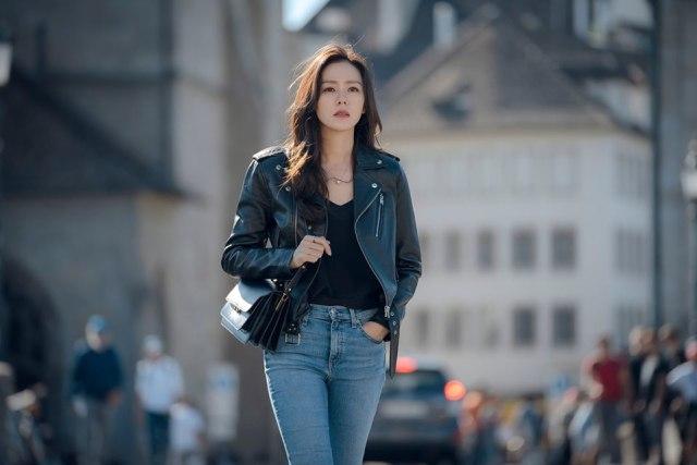 Aktris Korea Bayaran Tertinggi
