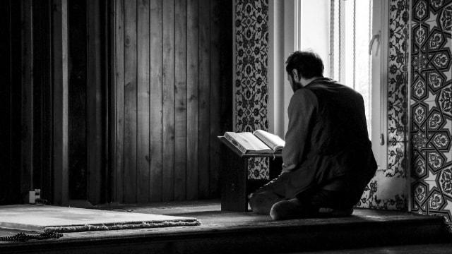 Kisah Kebencian Umar bin Khattab hingga Jalan Menuju Kebenaran (271109)