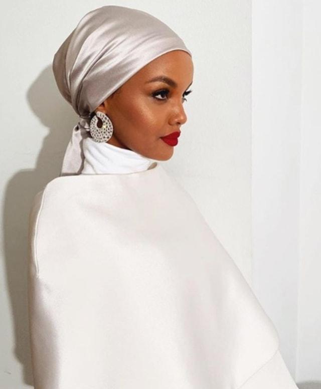 Melihat Gaya Hijab Khas dari Berbagai Negara di Dunia (5)
