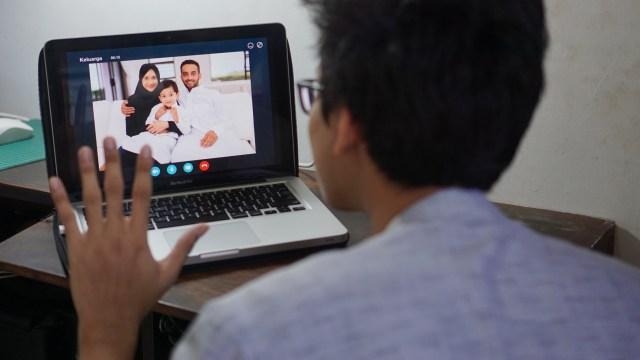 Menkominfo Ajak Masyarakat Lebaran Digital, Pastikan Jaringan Berkualitas (254532)