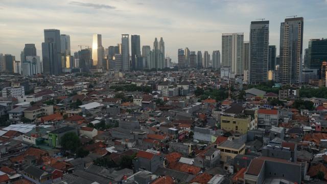 Ketika Jakarta Bukan Menjadi Ibu Kota (72409)