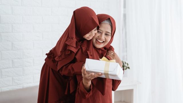 Menjanjikan Anak Hadiah agar Mau Puasa, Yes or No? Ini Kata Psikolog (396904)