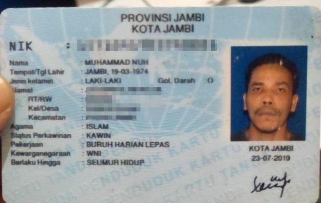 M. Nuh, pengusaha yang ikut lelang motor listrik Jokowi